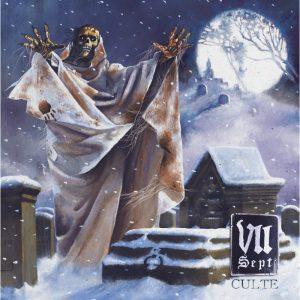 VII - Culte