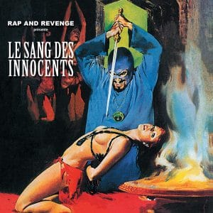 Le sange des innocents