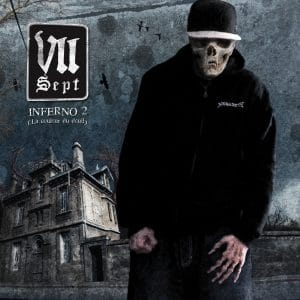 VII - Inferno II COVER